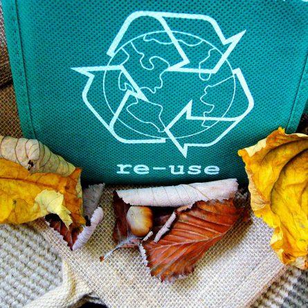 5 Rs sustentabilidade