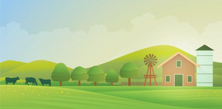 fazenda sustentavel