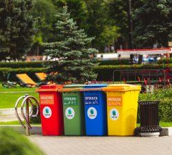 pontos de reciclagem em BH