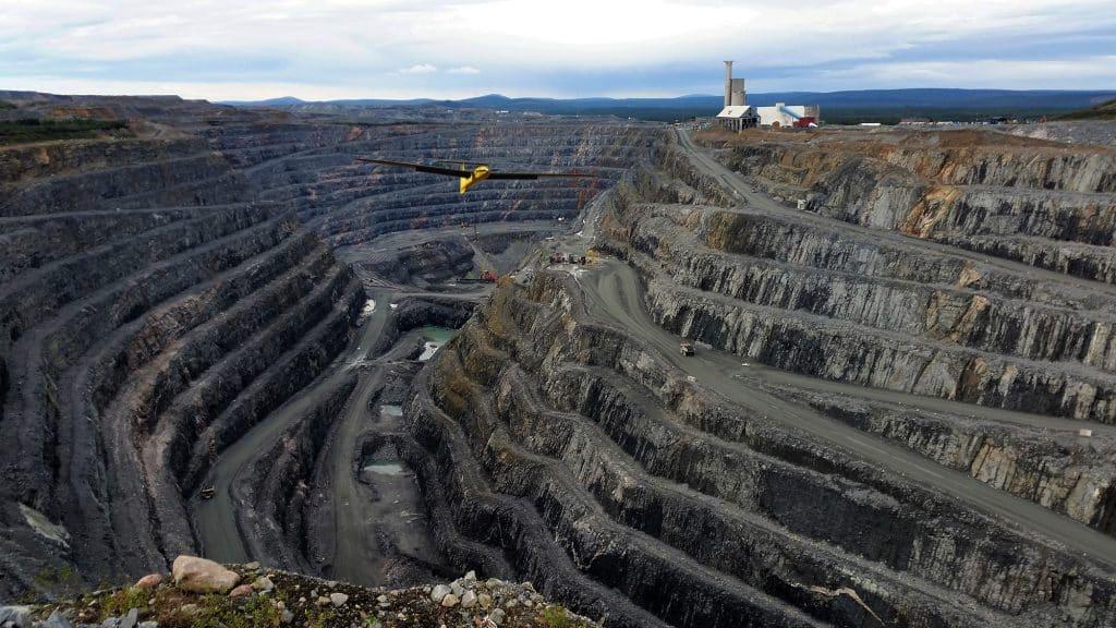 Mineração Sustentável
